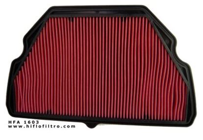 Picture of Air filter H MBW CBR600FX /FY  Hiflo                       [A]