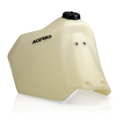 Picture of Tank DR650 20lt natural 96-17 Acerbis                      []