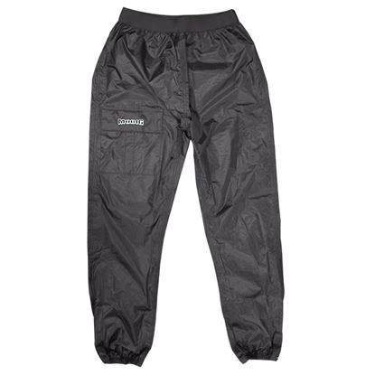 Picture of MOBIG Waterproof Nylon Pants Black