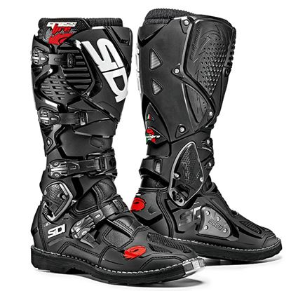 Picture of SIDI Crossfire 3 Boots Black