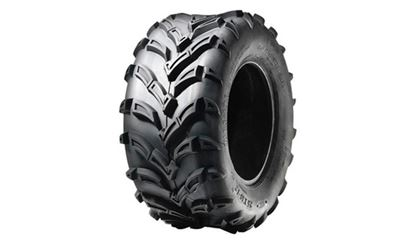 Picture of 24x10-11 Innova IA8004  - 4PR TL Mud Gear Tyres            [A]
