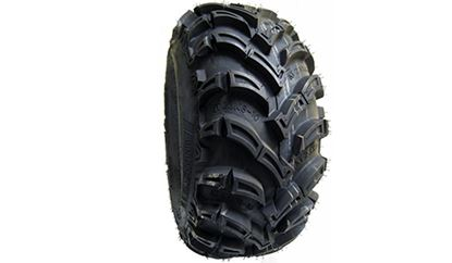 Picture of 26x9-14 Innova IA8004 6PR TL Mud Gear Tyres                [A]