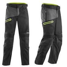 Picture of !32 Enduro One Baggy Pants Black/Grey Acerbis              [A]