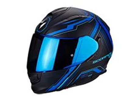 Picture for category Full Face Helmet