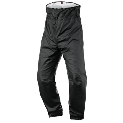 Picture of SCOTT Ergonomic DP Pro Rain Pants Black