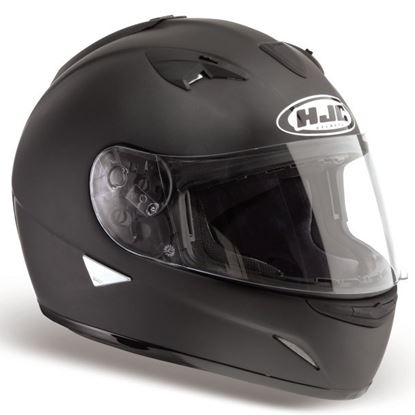 Picture of HJC TR-1 Rubber Black