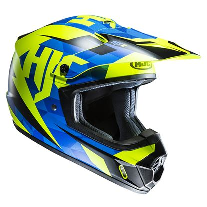 Picture of HJC CS-MX II Helmet Dakota MC2