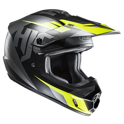 Picture of HJC CS-MX II Helmet Dakota MC5SF