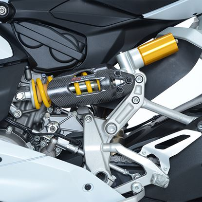 Picture of R&G  Shock Cover Ducati/ BMW