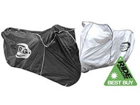 Picture for category Bike Covers