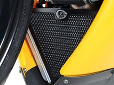 Picture for category Oil Cooler Guards