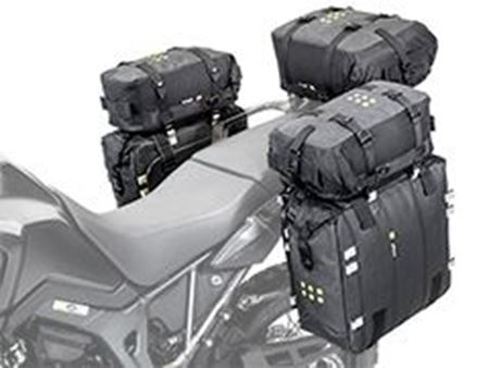 Picture for category Luggage & Packs