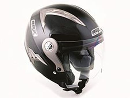 Picture for category Open Face Helmets
