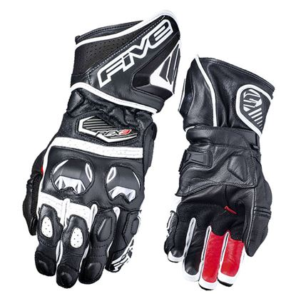 Picture of FIVE RFX3 Race Glove Black