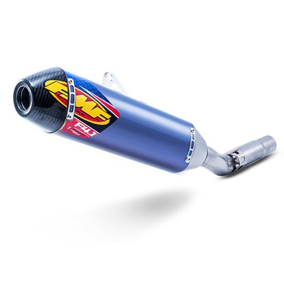 Picture of !4.1 RCT KTM250SXF FC250 2019 Ti Slip On w/Carb End Cap FMF[]