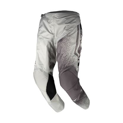 Picture of SCOTT 350 Youth Race Pants 2019 Grey Grey