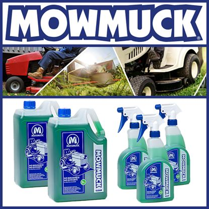 Picture of MOWMUCK