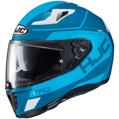 Picture of HJC i70 Helmet Karon MC2SF