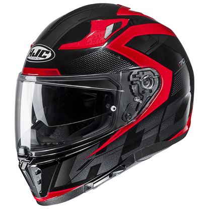 Picture of HJC i70 Helmet Asto MC1