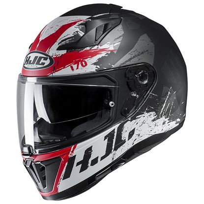 Picture of HJC i70 Helmet Rias MC1SF