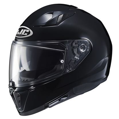 Picture of HJC i70 Helmet Black