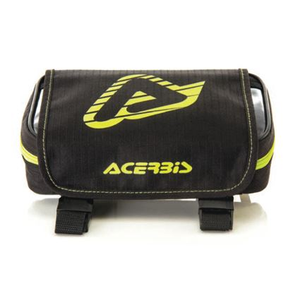 Picture of ACERBIS  Tool Bag Black Yellow