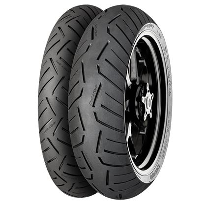 Picture of CONTINENTAL - ContiRoadAttack 3 Tyre