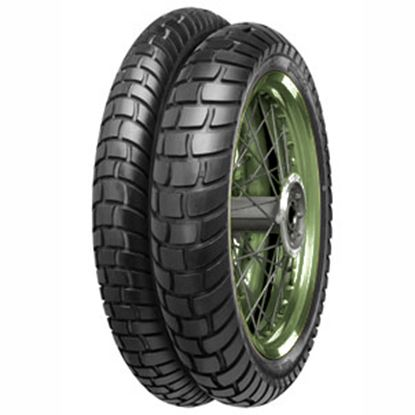 Picture of CONTINENTAL -  ContiEscape Tyre