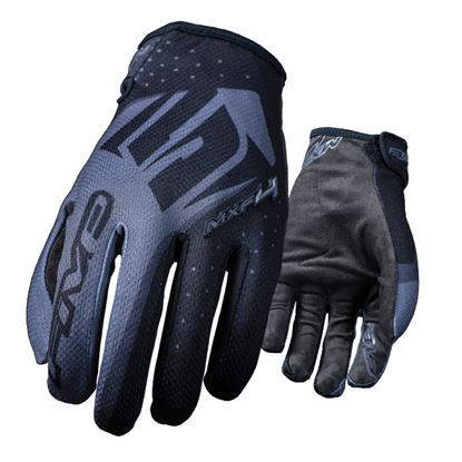 Picture of FIVE  MXF4 Gloves Black