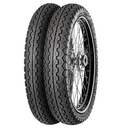 Picture of CONTINENTAL - ContiCity Tyres