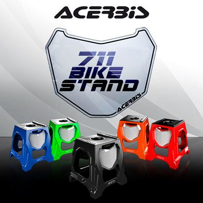 Picture of ACERBIS 711 MX Bike stand