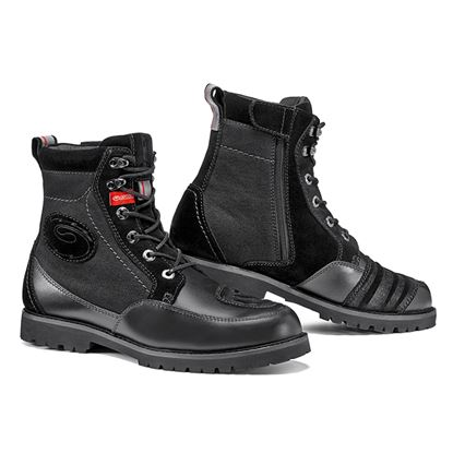 Picture of SIDI  ARCADIA Boots Black