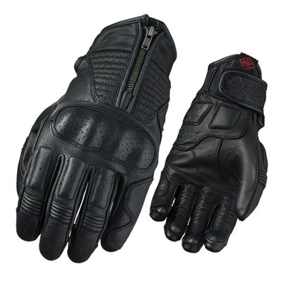 Picture of FIVE Kansas Gloves Black