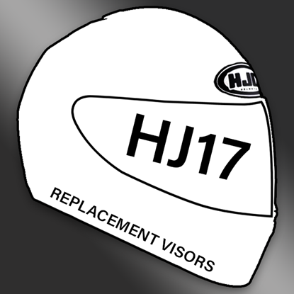Picture of HJ17 Visors