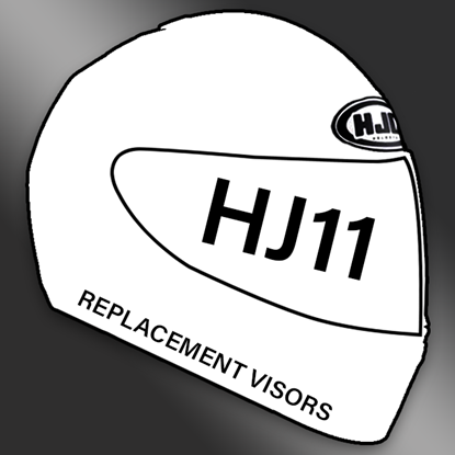 Picture of HJ11 Visors
