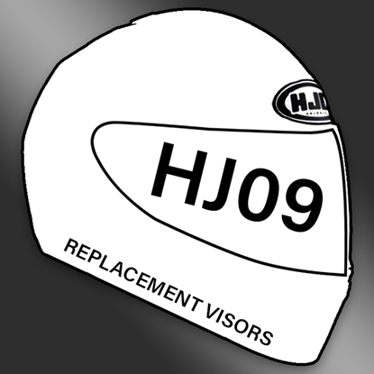 Picture of HJ09 Visors