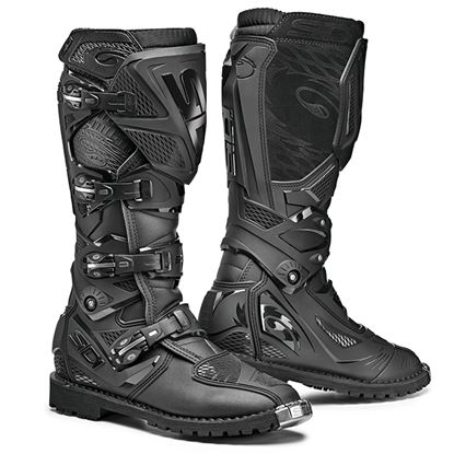 Picture of SIDI X-3 Boots Black