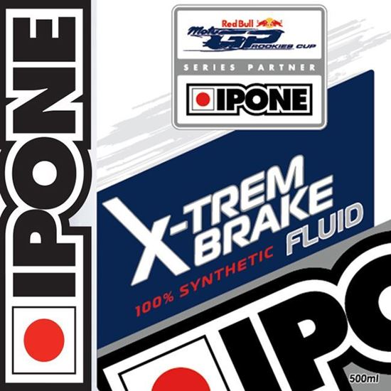 Picture of X-TREM BRAKE FLUID RACING