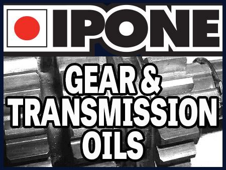 Picture for category GEAR & TRANSMISSIONS OILS