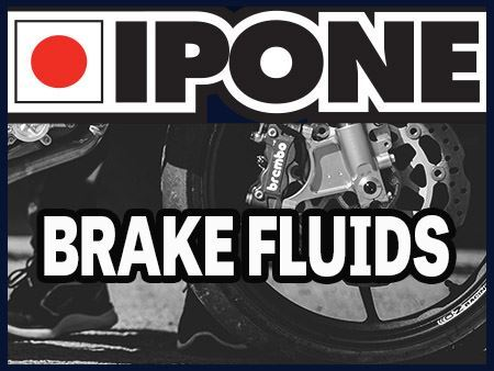 Picture for category BRAKE FLUIDS