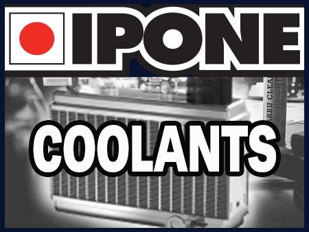 Picture for category COOLANTS