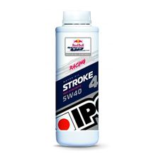 Picture of Stroke 4 5W40 Racing oil 100% Syn Ester Ipone