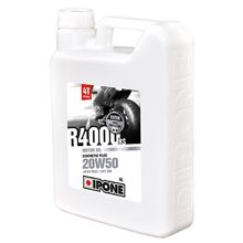 Picture of R4000 RS 20W50 4L Semi Synthetic Plus Ester
