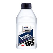 Picture of X-Trem Brake Fluid 500mL 100% Synthetic Ipone