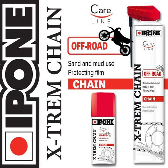 Picture of X-TREM CHAIN OFF-ROAD