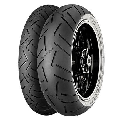 Picture of CONTINENTAL - ContiSportAttack 3 Tyre
