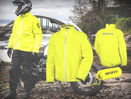 Picture for category Wet Weather Gear