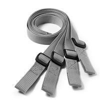 Picture of Kriega replacement nylon stra p for US dryback Silver (x4) [A]