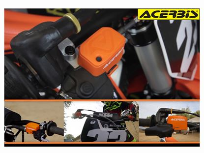 Picture of ACERBIS Brembo Cylinder Covers Range