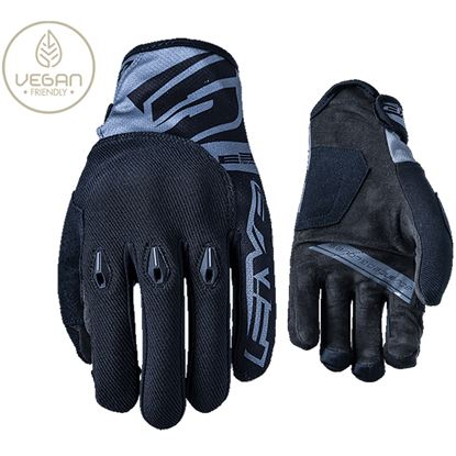 Picture of FIVE  E3 Glove Black